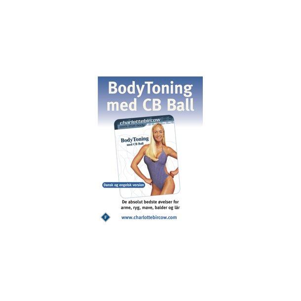 Bodytoning med CB Balls - Dansk og engelsk version