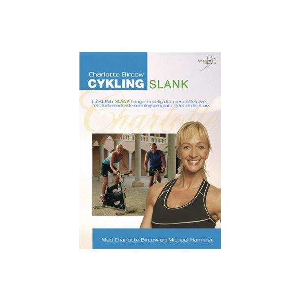 Cykling Slank - Få tilbage