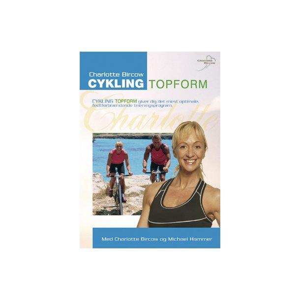 Cykling Topform