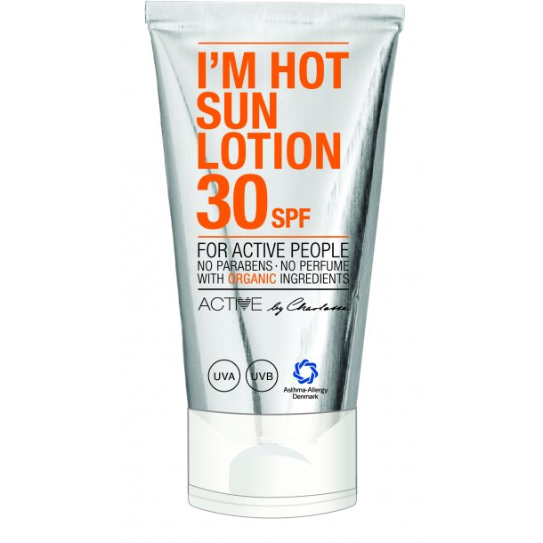 I´m Hot Sunlotion SPF 30