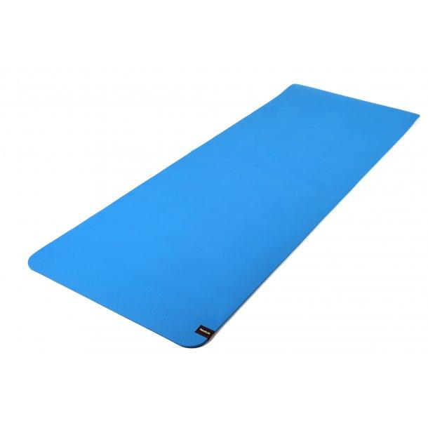 Reebok Ny blå Yogamåtte